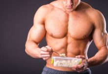 8 Foods That Help You Build Muscle Mass