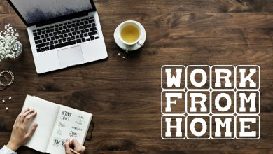 Is Work from Home Good for Your Wallet?