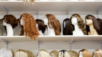 Some Tips For Beginners To wear Wigs For The First Time