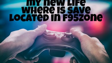 my new life where is save located in f95zone